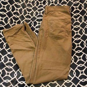 🍊EUC Men's Old Navy Khaki Pants